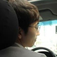 Seung Beomさんのプロフィール