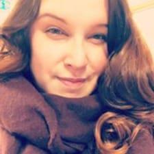 Profil utilisateur de Lise Mette