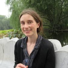 Profil korisnika Catherine Alice