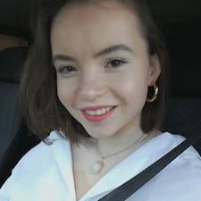 Profilo utente di Наталья