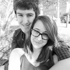 Aaron And Arianne User Profile