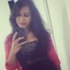 Profil utilisateur de Lakna