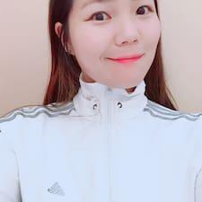 Sung Hee Kullanıcı Profili