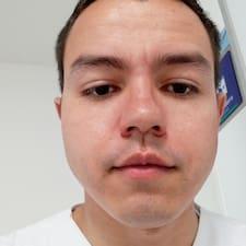 Profilo utente di Carlos Andres