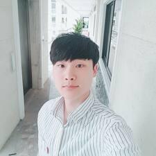 Perfil do usuário de 철민