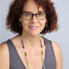 Nutzerprofil von Marie Hélène