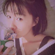 Profil utilisateur de 智春