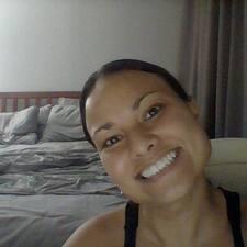 Profil utilisateur de Yeritza