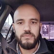 Martín - Profil Użytkownika
