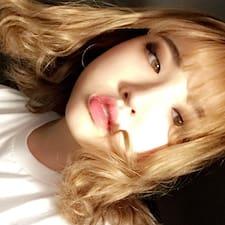 효주 User Profile