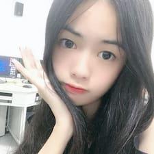 Profil utilisateur de 禧玲