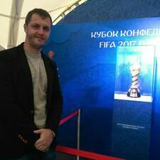 Yuriy Brugerprofil