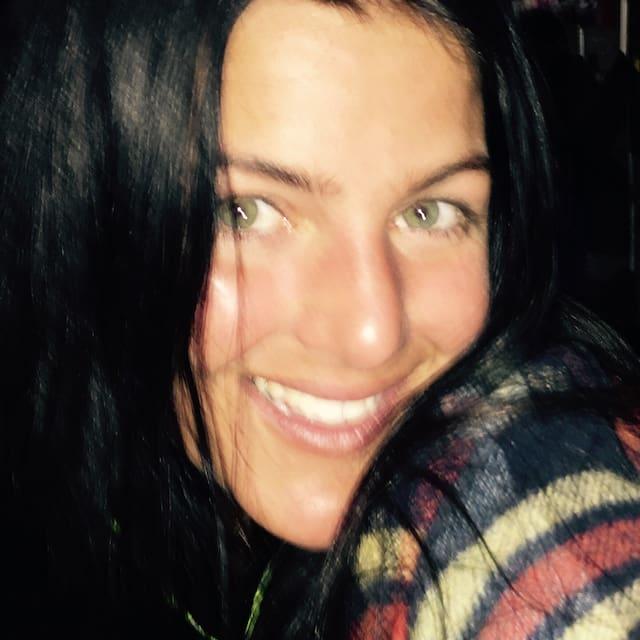Profil utilisateur de Margaret Emily