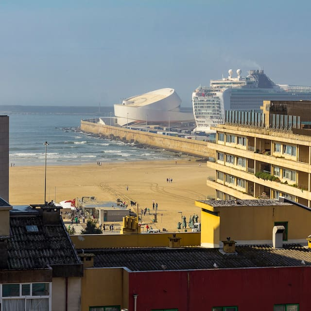 Guidebook for Matosinhos