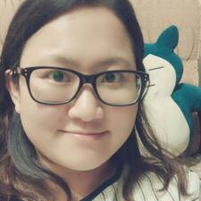 Profil utilisateur de Hsiao Lan