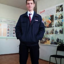 Дмитрийさんのプロフィール