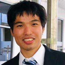 Atsuhiko Brugerprofil