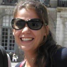 Lucia Brukerprofil
