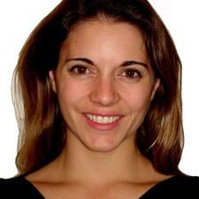 Profil utilisateur de Ariane