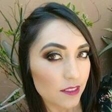 Profilo utente di Guadalupe Lizeth