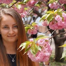 Marketa User Profile