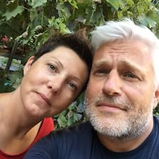 Marie-Anne Et Thierry User Profile