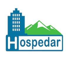 Perfil de usuario de Hospedar