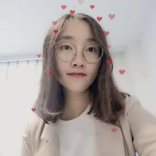 Perfil do usuário de 小乐