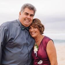 Keith & Sue User Profile