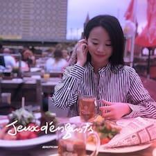 Profil utilisateur de Lingqiong