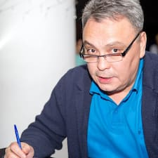 Олег Brukerprofil