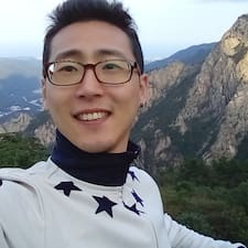 Профиль пользователя Jeongse