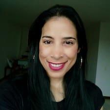 Nutzerprofil von Maria Antonieta