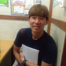 Profil korisnika YoungHwan