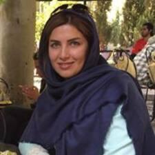 Profil korisnika Zahra