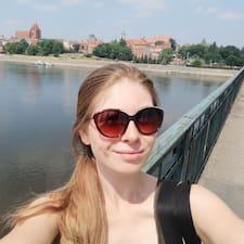 Sylwia - Profil Użytkownika