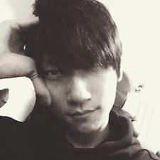 Xingさんのプロフィール