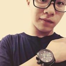 Profil utilisateur de 瑞祥