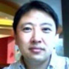 Profil korisnika Choong Sik