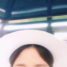 巧儿 felhasználói profilja