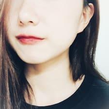 Nutzerprofil von 静雯