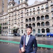 Profilo utente di Bob Liu