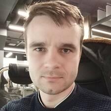 Артем User Profile