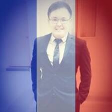 Tian Hao User Profile
