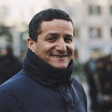 Notandalýsing Abdellah