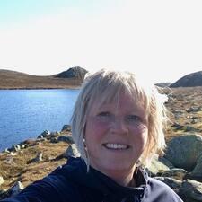 Mona Dalegård felhasználói profilja