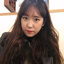 Soyoung User Profile