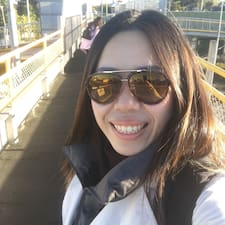 Profil utilisateur de Allysa