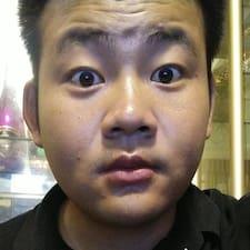 小曲 - Uživatelský profil