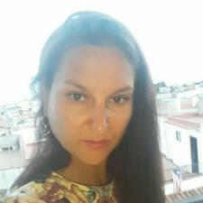Profil utilisateur de Tatyana